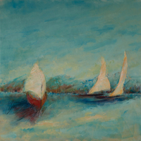 A Wind To Sails