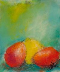 Fruits Mûrs Iii